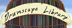 Drumscape Library